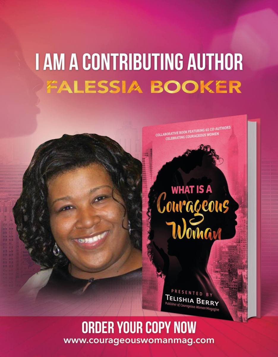 FaLessia Booker: A Courageous Flint Woman